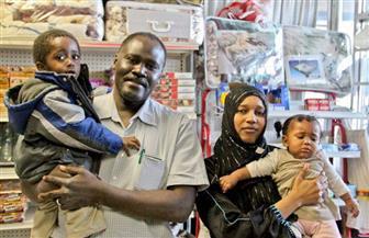 أمريكا تنهي حالة الحماية المؤقتة للسودانيين في 2018 وتمددها لجنوب السودان