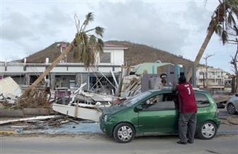 """فرض حظر التجوال بجزر """"فيرجين"""" البريطانية قبل وصول إعصار ماريا"""