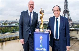 """""""الفيفا"""" يعلن تميمة كأس العالم للسيدات 2019.. وموعد المباراة الافتتاحية"""