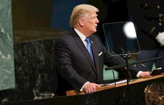 """ترامب يصف بشار الأسد بـ""""المجرم"""" أمام الأمم المتحدة.. ويعلن دعمه لحل سياسي في سوريا"""