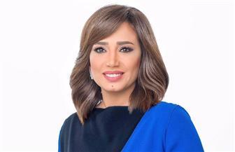 رشا نبيل تقدم آخر حلقات كلام  تاني غدًا قبل انتقالها للتليفزيون المصري