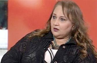 ماجدة خير الله: البطولة المطلقة في التلفزيون منطقها يختلف عن السينما بالنسبة للمرأة