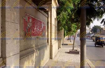"""النيابة تعاين """"قصر محمد علي"""".. وقطاع المتاحف: المقتنيات لم تتعرض للسرقة"""
