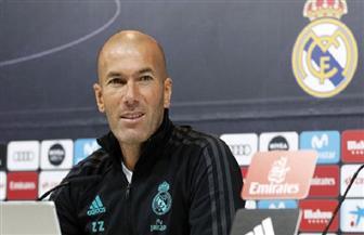 زيدان يكشف عن رأيه في مواجهة ريال مدريد ويوفنتوس بدوري أبطال أوروبا