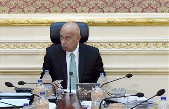 """إسماعيل يستقبل رئيس """"ماستر كارد"""" ويؤكد اهتمام الدولة بالتوسع في استخدام أنظمة المدفوعات الإلكترونية"""