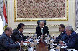 رئيس الوزراء يستعرض أجندة الحكومة التشريعية تمهيدًا لتقديمها للبرلمان