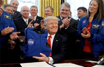 """ترامب يختار طيارًا سابقا من سلاح البحرية لرئاسة وكالة """"ناسا"""""""