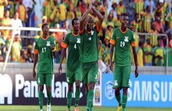 منتخب زامبيا الأوليمبي يلغي معسكر إسبانيا.. ويصل إلى مصر اليوم