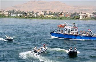 المسطحات المائية بالأقصر: لم نتلق أى حالات غرق خلال العيد.. وتكثيف الحملات الأمنية