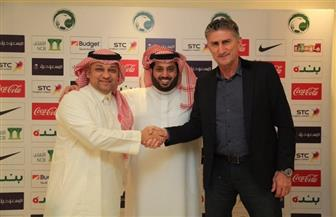 باوزا يوقع عقود تدريب المنتخب السعودي غدًا الخميس