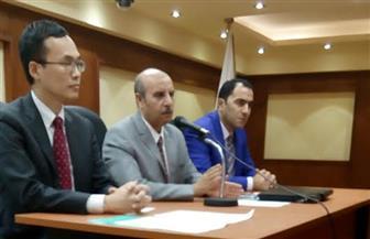 انعقاد الاجتماع الأول للحاصلين على منح المبادرة المصرية اليابانية