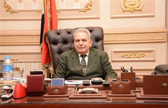 المستشار مجدي أبو العلا: القضاء العسكري لديه ضمانات الحيدة والنزاهة