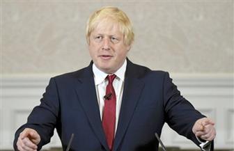 استقالة وزير الخارجية البريطاني بوريس جونسون في ضربة لحكومة تيريزا ماي