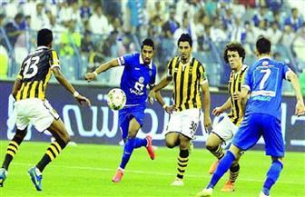 الاتحاد السعودي: إلغاء كأس ولي العهد للتحضير للمشاركة في مونديال روسيا