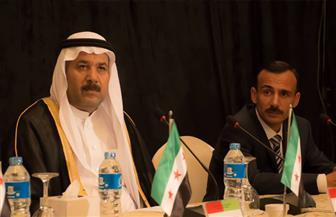 الشيخ محمد شبيب: هدفنا مواجهة عملية التغيير الديمغرافي التي تتعرض لها سوريا