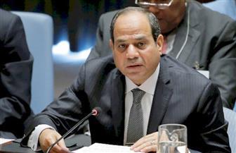 نص كلمة الرئيس السيسي في قمة مجلس الأمن: حفظ السلام ليس بديلاً عن الجهود الدبلوماسية الوقائية