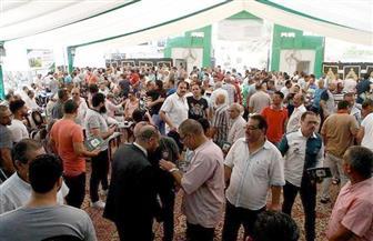 إغلاق باب الترشح لانتخابات مجلس إدارة نادى المريخ البورسعيدى .. وتقدم 18 مرشحًا