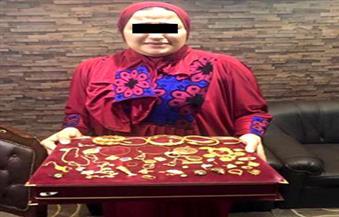 القبض على خادمة سرقت مجوهرات بمليون جنيه