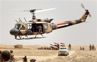 """القوات العراقية تبدأ عملياتها العسكرية لاستعادة """"الحويجة"""""""