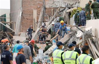 """بيرو تلجأ لـ """"تويتر"""" بحثًا عن 11 مفقودًا من رعاياها إثر زلزال المكسيك"""