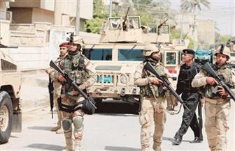 القوات العراقية تحبط عملية انتحارية قرب مدينة الكاظمية