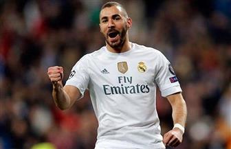 كاسيميرو: بنزيمه صاحب الفضل في فوز ريال مدريد