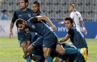 تشكيل بتروجيت ومركز شباب تلا في مباراة كأس مصر