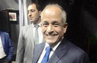 """سفير الأردن بالقاهرة: """"ظلال أنثى"""" حملتْ بصمات شعبنا للمسرح المصري المتذوق للفن   صور"""