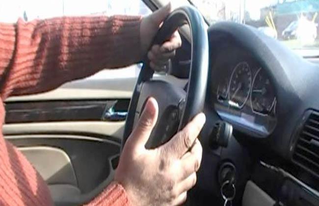 توصية بوضع علامة سيارة سوداء على الأدوية المسببة للنعاس لمواجهة حوادث الطرق -