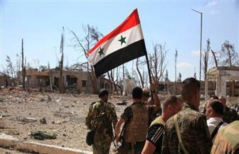 روسيا تتهم أمريكا باستفزاز قواتها في سوريا