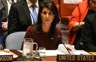 هيلي: أمريكا تدعو سو كي وجيش ميانمار لوقف الحملة على الروهينجا