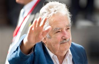 رئيس أوروجواي السابق نجم فيلم كوميدى عن الحشيش!
