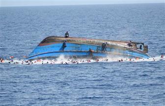 4 قتلى و20 مفقودًا في غرق زورق مهاجرين قبالة تركيا