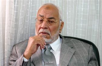 وفاة مهدي عاكف المرشد السابق لجماعة  الإخوان الإرهابية