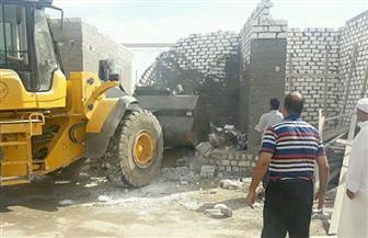 حملات مكبرة لاسترداد أملاك الدولة بالإسكندرية بعد انتهاء مهلة تقنين أوضاع واضعي اليد
