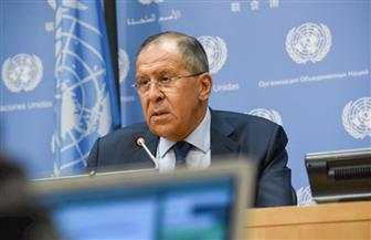 لافروف: روسيا ملتزمة بالاتفاق النووي الإيراني