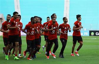 """الأهلي يجهز """"رفاق الدكة"""" لخوض لقاء تليفونات بني سويف في كأس مصر"""