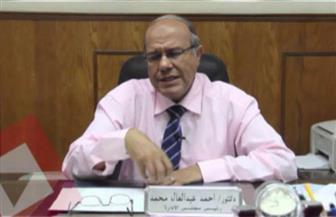 """""""الأرصاد"""" تحذر: السيول في مصر خريفية وليست شتوية"""