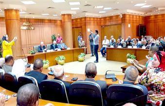 وزير التربية والتعليم: خطة عاجلة أمام الرئيس لزيادة رواتب المعلمين خلال 3 سنوات