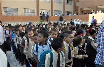 غدًا-بدء-حملة-القضاء-على-الديدان-المعوية-لتلاميذ-المدارس-الابتدائية-بالإسكندرية