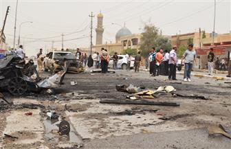 """الشرطة العراقية: مقتل أربعة وإصابة سبعة من """"البيشمركة الكردية"""" في انفجار بكركوك"""
