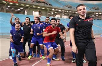 """محمد يوسف: """"نجيب"""" يستحق الإشادة أمام الترجي.. وتغييرات """"البدري"""" موفقة"""