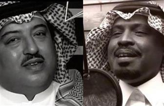 """إطلاق أوبريت """"حبنا الأوحد"""" لأصيل أبو بكر وراشد الفارس في اليوم الوطني السعودي"""