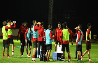 طبيب الأهلي يؤكد جاهزية جميع اللاعبين لخوض المباراة النهائية أمام الوداد المغربي