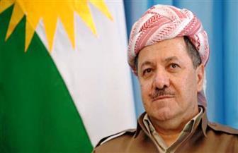 مسعود بارزاني: رسالة الأكراد الأسمى هى التسامح والسلام والتعايش المشترك