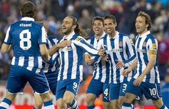 إسبانيول ينتزع ثلاث نقاط ثمينة من ليفانتي في الدوري الإسباني