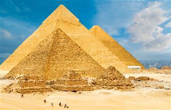 """مركز توثيق التراث الحضاري ينظم محاضرة """"بناء الأهرامات.. فرضية جيولوجية"""".. الثلاثاء"""