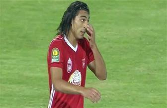 النجم الساحلي يخطف نجم المتلوي وسط مشاركة عمرو مرعي
