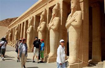 وزير السياحة: تجاوزنا الأزمة وعام 2018 انطلاقة جديدة