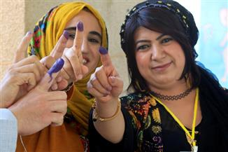 مسئول عراقي: الأكراد يهددون 300 أسرة بكركوك بالإبعاد القسري في حال عدم المشاركة في الاستفتاء